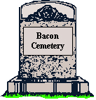 Bacon Cemetery